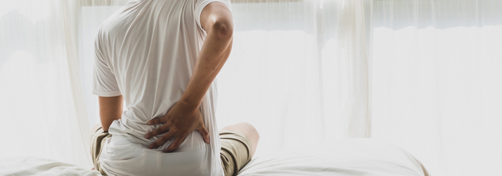 Chiropractic Care for Back Pain in South Burlington VT